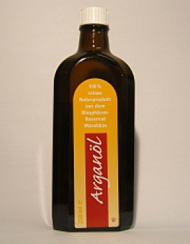 Argan-Oel   100 ml